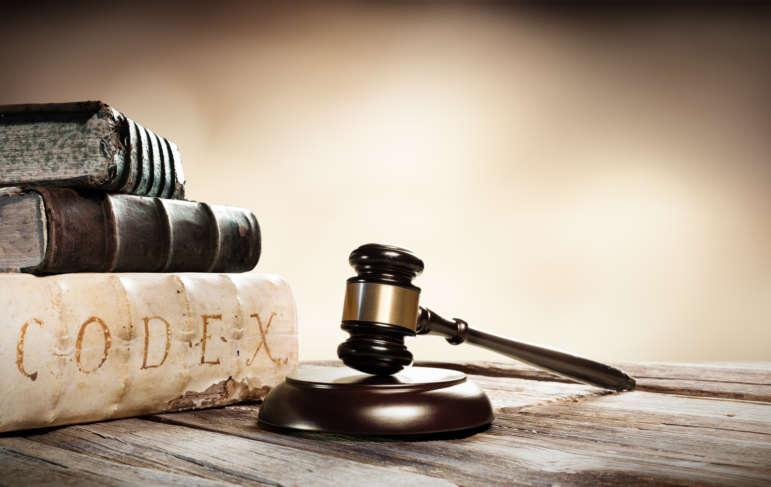 ex lege prawo karne i cywilne