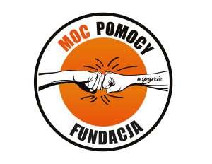 fundacja moc pomocy - logo