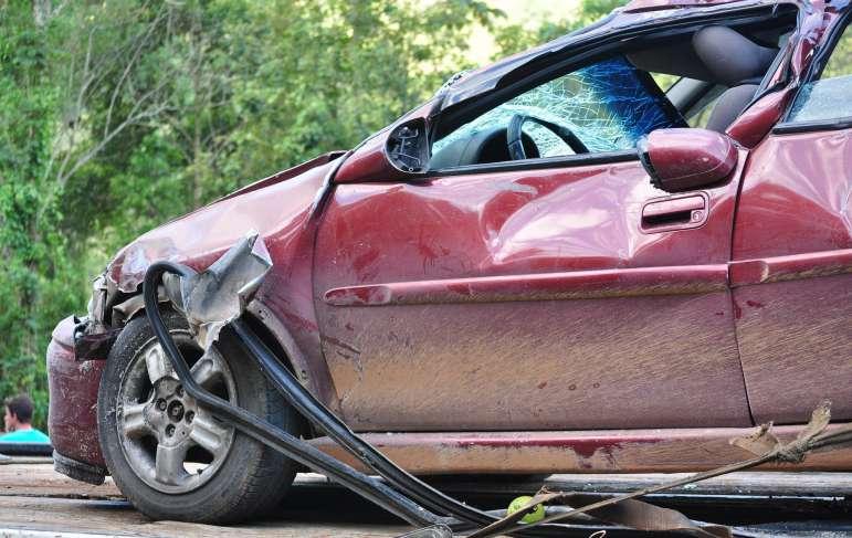 brak sprawcy wypadku odszkodowanie